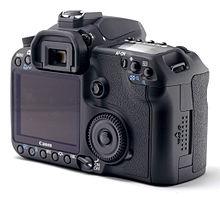 Canon EOS 50D - Wikipedia