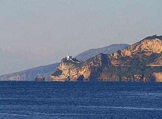Cape Miseno - Capo Miseno