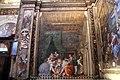 Cappella dei Magi, Il Pordenone, Natività della Vergine 04.jpg