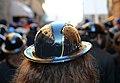 Cappello a bombetta Carnevale Rieti.jpg