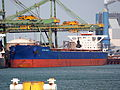 Captain Petros H- IMO 9426415, Mississippihaven, Port of Rotterdam.JPG