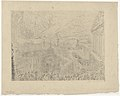 Capture of a Strange Town, print by James Ensor, 1888, Prints Department, Royal Library of Belgium, S. IV 26730.jpg