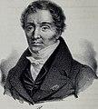 Caractères phrénologiques et physiognomoniques des contemporains les plus célèbres, selon les systèmes de Gall, Spurzheim, Lavater, etc. (1837) (14598084330).jpg