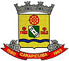 Official seal of Carapicuíba