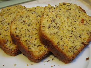 Caraway Seed Cake Recipe Mary Berry