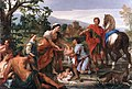 Carlo Maratta - The finding of Romulus and Remus.jpg