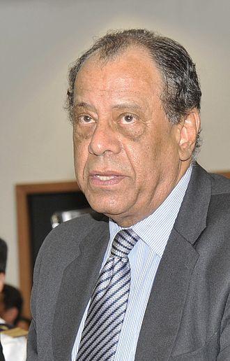 Carlos Alberto Torres - Carlos Alberto in 2011.