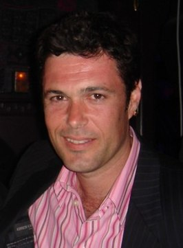 Carlos Bernard in 2006