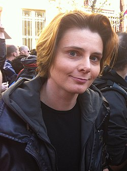 Caroline Fourest à Paris.JPG