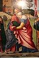 Carpaccio, incontro di gioacchino e anna, s. luigi IX e s.libera, da s.francesco a treviso 02.JPG