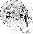 Cartoons by Bradley, cartoonist of the Chicago Daily News; (1917) (14769463954).jpg