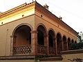 Casa Pere Segués i Donadeu, c. Doctor Cabanes, galeria.jpg