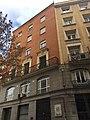 Casa donde vivió José Martí en Madrid 01.jpg