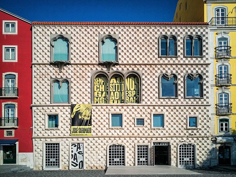Museu de Lisboa, em Portugal