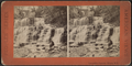 Cascadilla cascade, Ithaca, N.Y, from Robert N. Dennis collection of stereoscopic views.png