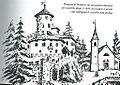 Castel Coredo prior to 1611.jpg