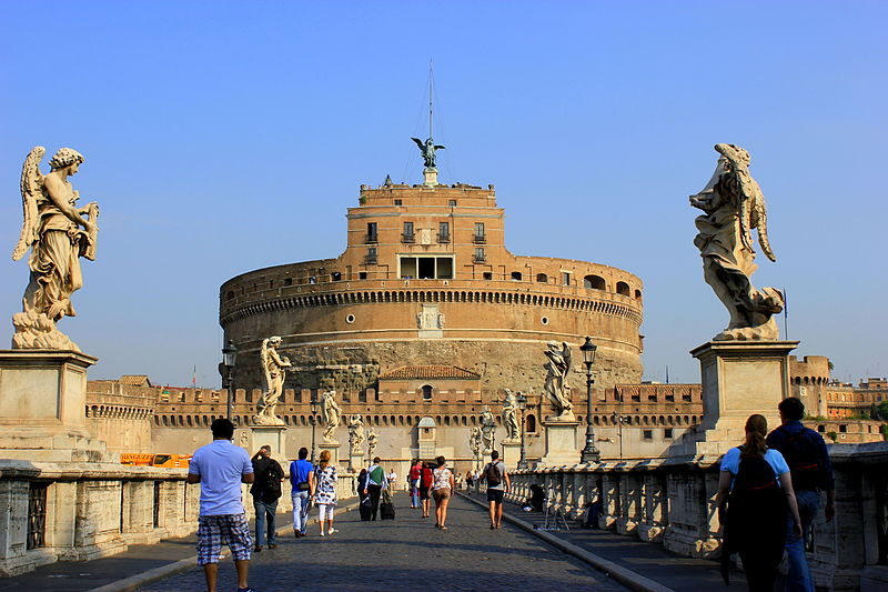 File:Castel Sant'Angelo1.jpg
