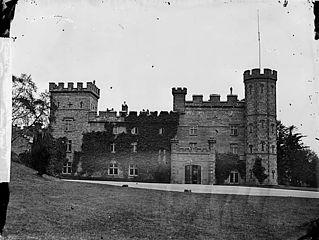 Castell Deudraeth, Penrhyndeudraeth