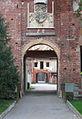 Castello Sforzesco - Novara - panoramio.jpg