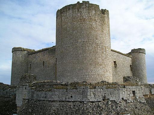 Castillo pioz