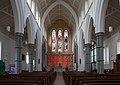 Castletownbere Sacred Heart Church Nave 2017 08 29.jpg