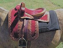 Sidesaddle - Wikipedia