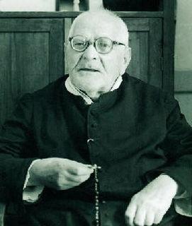 Gaetano Catanoso Italian parish priest