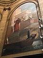 Catedrala Sant Antonin de Pàmias - tablèu de la vida de Sant Antonin.jpg