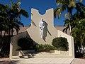 Cathedral of Saint Ignatius Loyola - Palm Beach Gardens 06.JPG