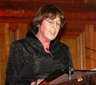 Catherine Bréchignac - Catherine Bréchignac in 2006