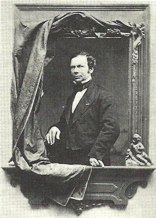 Cavaillé-Coll ca. 1855 by Dallemagne