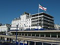Cavendish Hotel, Eastbourne, From The Bandstand - geograph.org.uk - 1277324.jpg