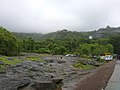 Caves from far ... enter toward the cave view.jpg