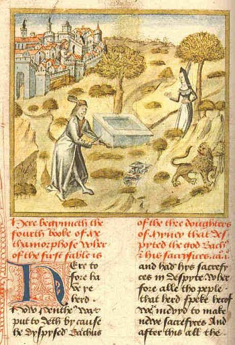 Caxton Ovid, 1480