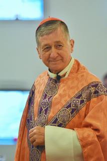 Blase J. Cupich Catholic bishop