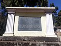 Cemetery at St.stephen's Church in Ooty 01.jpg