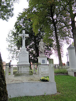 Cemetery in Wisznice (closed) - 17.jpg