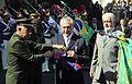 Cerimônia comemorativa do Dia do Soldado e de Imposição das Medalhas do Pacificador (QGEx - SMU) (20870498772).jpg