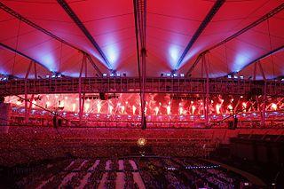 2016 Summer Paralympics closing ceremony
