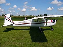 cessna 150 wikipedia aircraft spruce at Wiring Diagram Taxi Light Cessna 150d