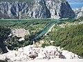 Cetina river near Omis.jpg