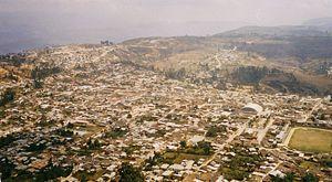 Chachapoyas Province