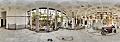 Chaitanya Mahaprabhu Museum under Construction - Ground Floor - 360 Degree Equirectangular View - Gaudiya Math - Kolkata 2015-09-14 3509-3515.tif