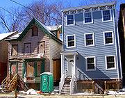 Chambers Street, Newburgh, NY