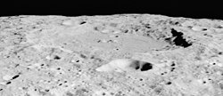 Chaplygin crater AS16-M-0601.jpg