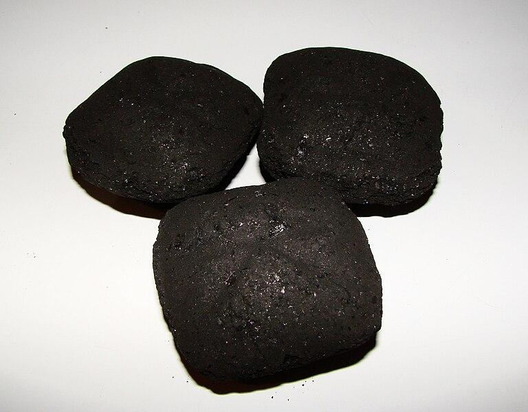 File:Charcoal Briquette.JPG