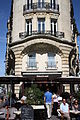 Charivari, a Paris restaurant near the Luxembourg gardens.jpg