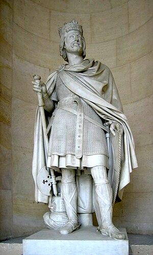 Charles Martel - Image: Charles Martel 01