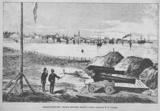 History of Charlottetown