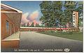 Charlton Motel, U.S. Highway I-301 and 23 . . . Folkston, Georgia (8368116004).jpg